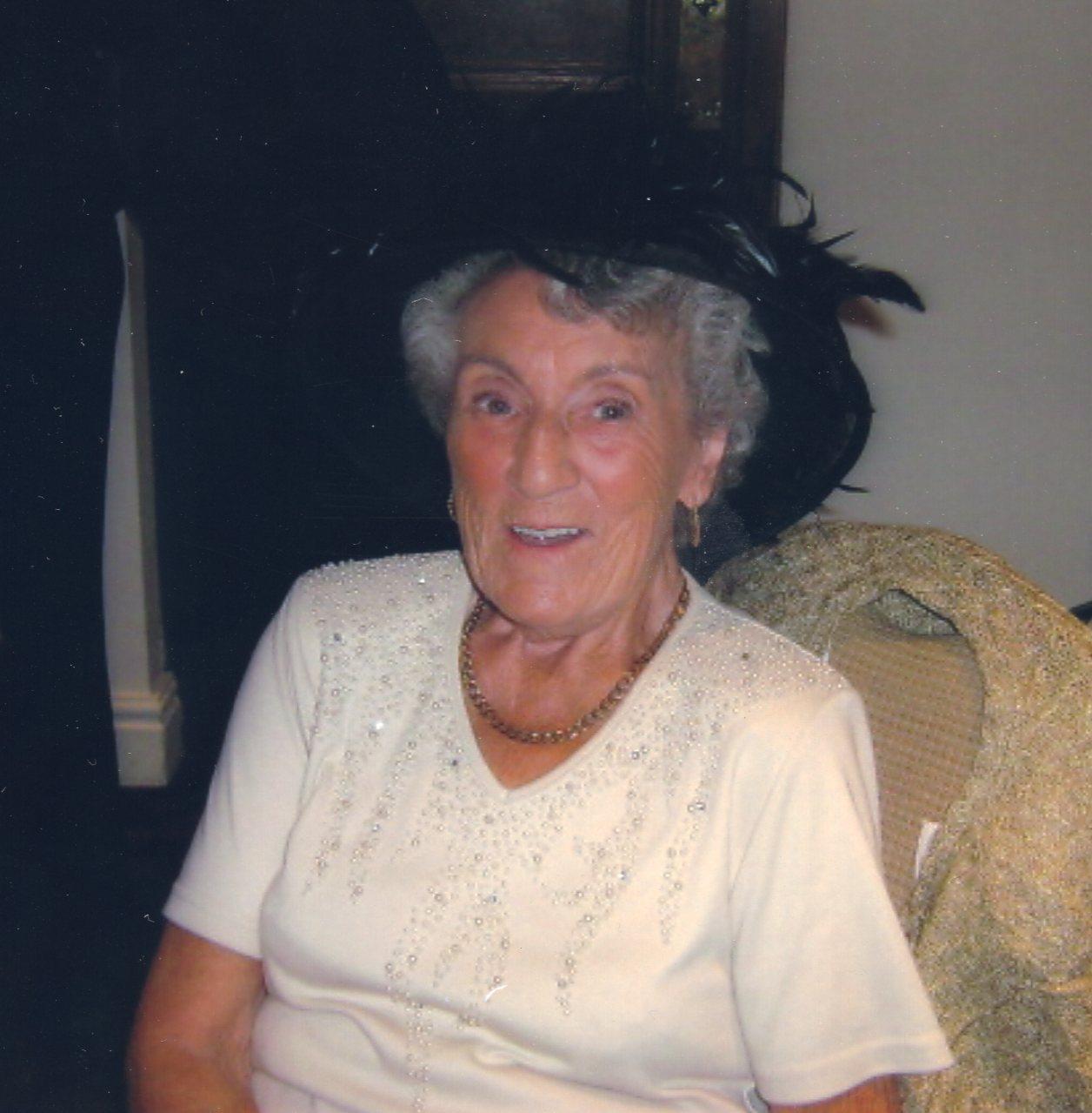 Maud Wales
