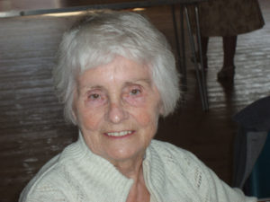 Photo of Ann Wallsend