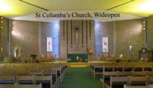 Photo of St Columba's Church