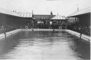 Swimming Gala at Hawkeys Lane