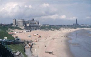 Photo of Tynemouth Beach