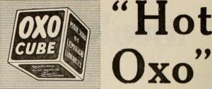 Image of Hot Oxo advert