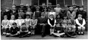 Photograph of Western Junior School 1968