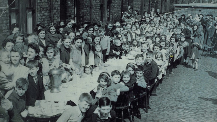Image of Street Party